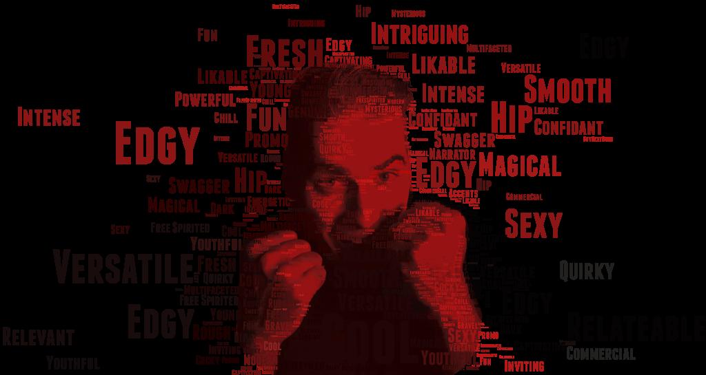 Aaron Shedlock Voice Actor Banner Image