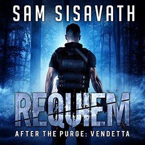 Aaron Shedlock Voice Actor Requiem