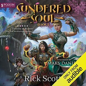 Aaron Shedlock Voice Actor Sundered Soul